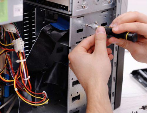 Vacature Computer- en  installatiemonteur (m/v) (VERVULD)