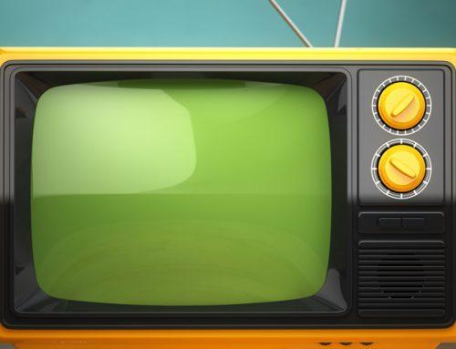 De nieuwe slimme tv